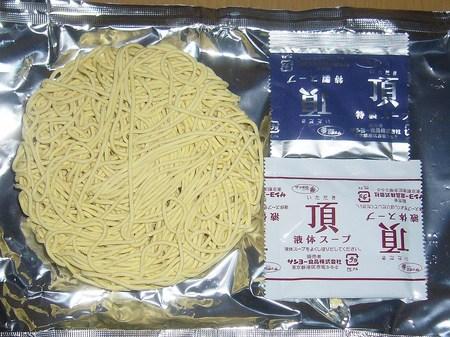 【サンヨー食品】サッポロ一番 頂(いただき)とろみ中華・四川風酸辣湯麺