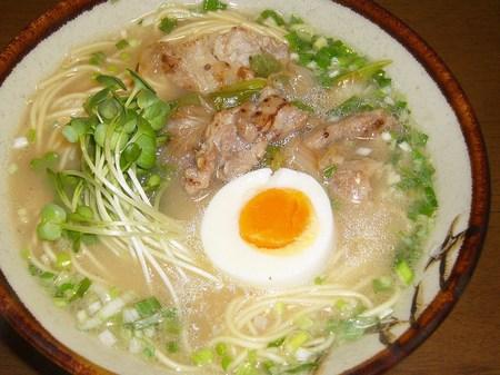 【味のマルタイ】清陽軒監修 豚骨発祥の地 久畄米ラーメン