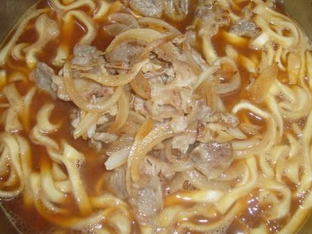 寿がきや〔Sugakiya Foods〕・名古屋名物 みそ煮込うどん