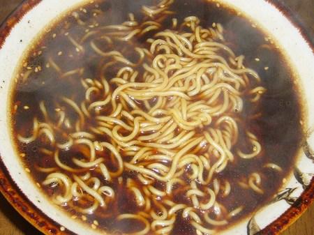 寿がきや(Sugakiya Food)・富山ブラック