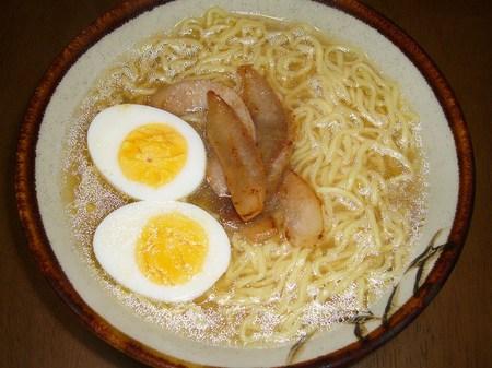 東洋水産・マルちゃん正麺 塩味